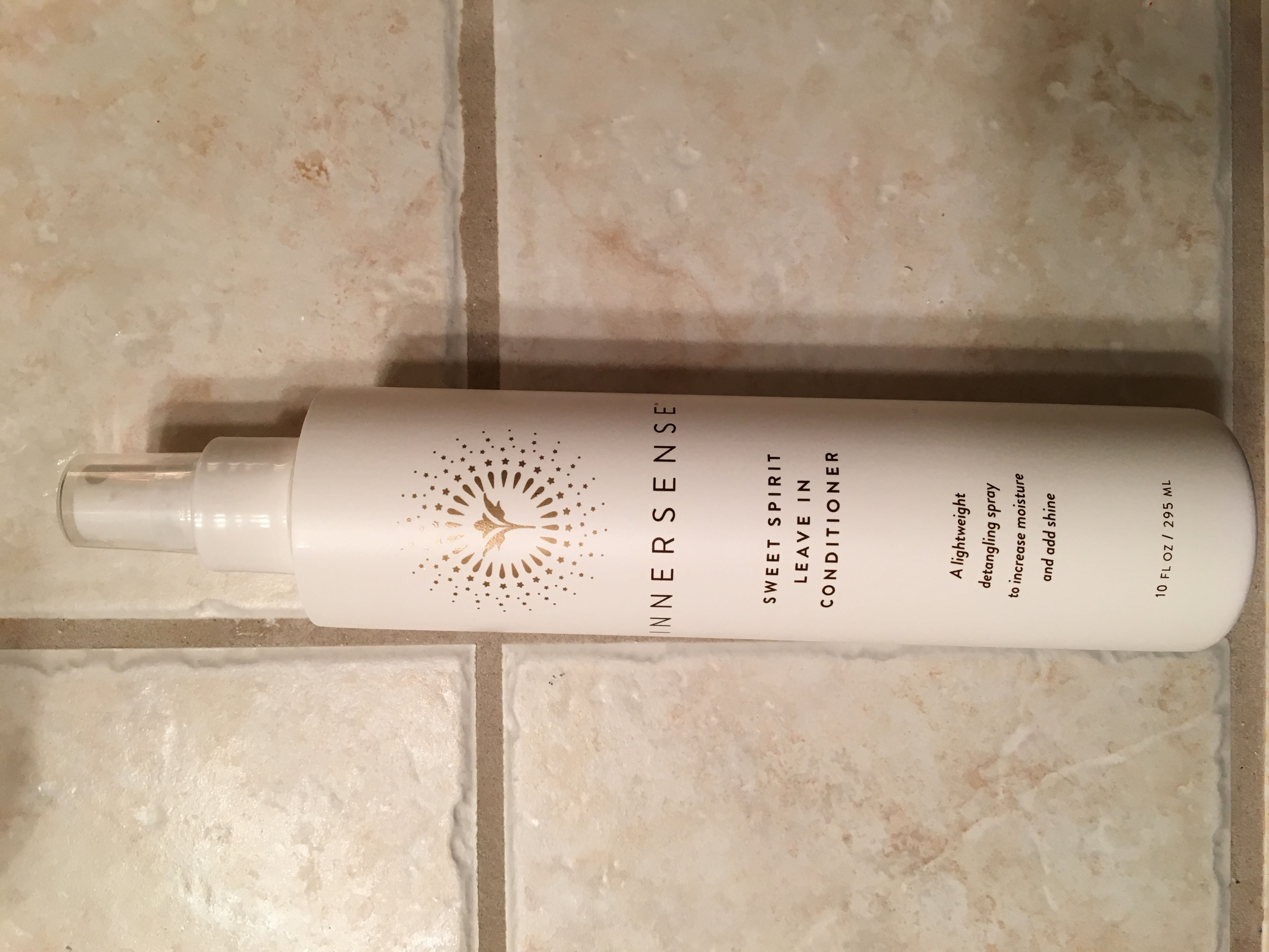Innersense Leave- In Conditioner