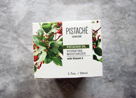 Pistaché Hydrating Moisturizer with Vitamin E – UNOPENED