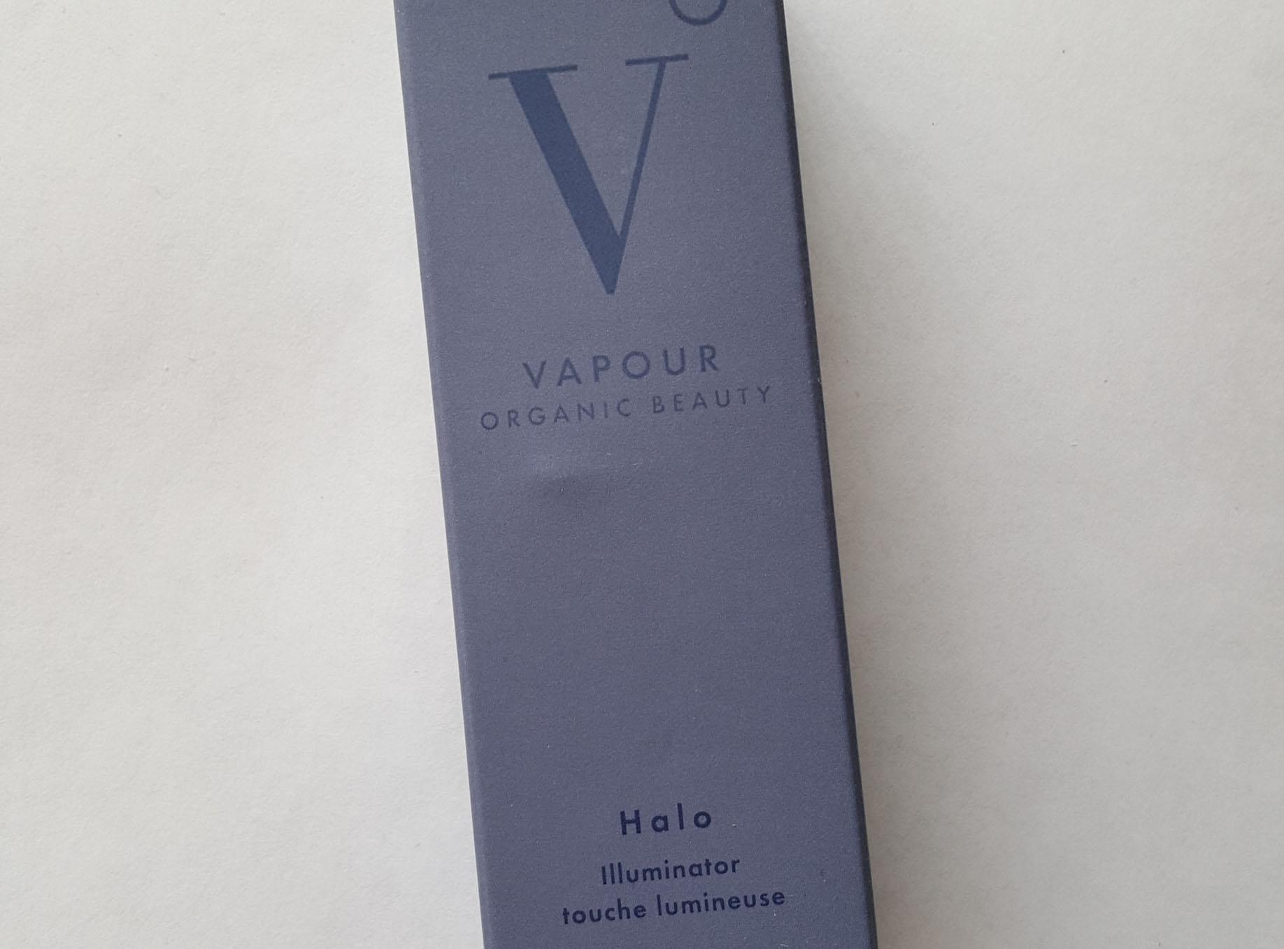 Vapour Organic Beauty Halo Illuminator in Moonlight 720 – UNOPENED