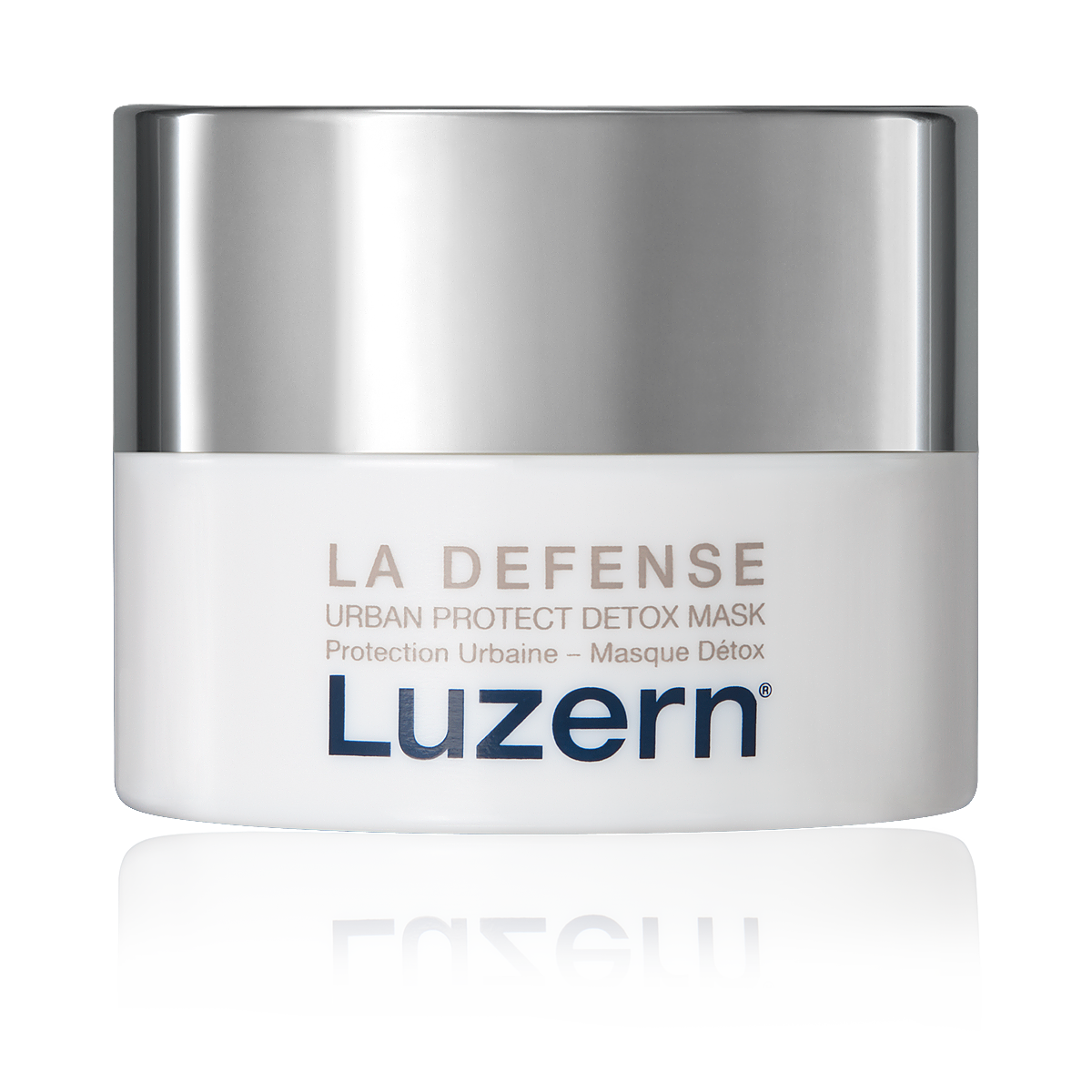Luzern La Defense Detox Mask