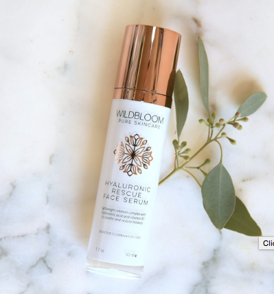 Wildbloom Serum