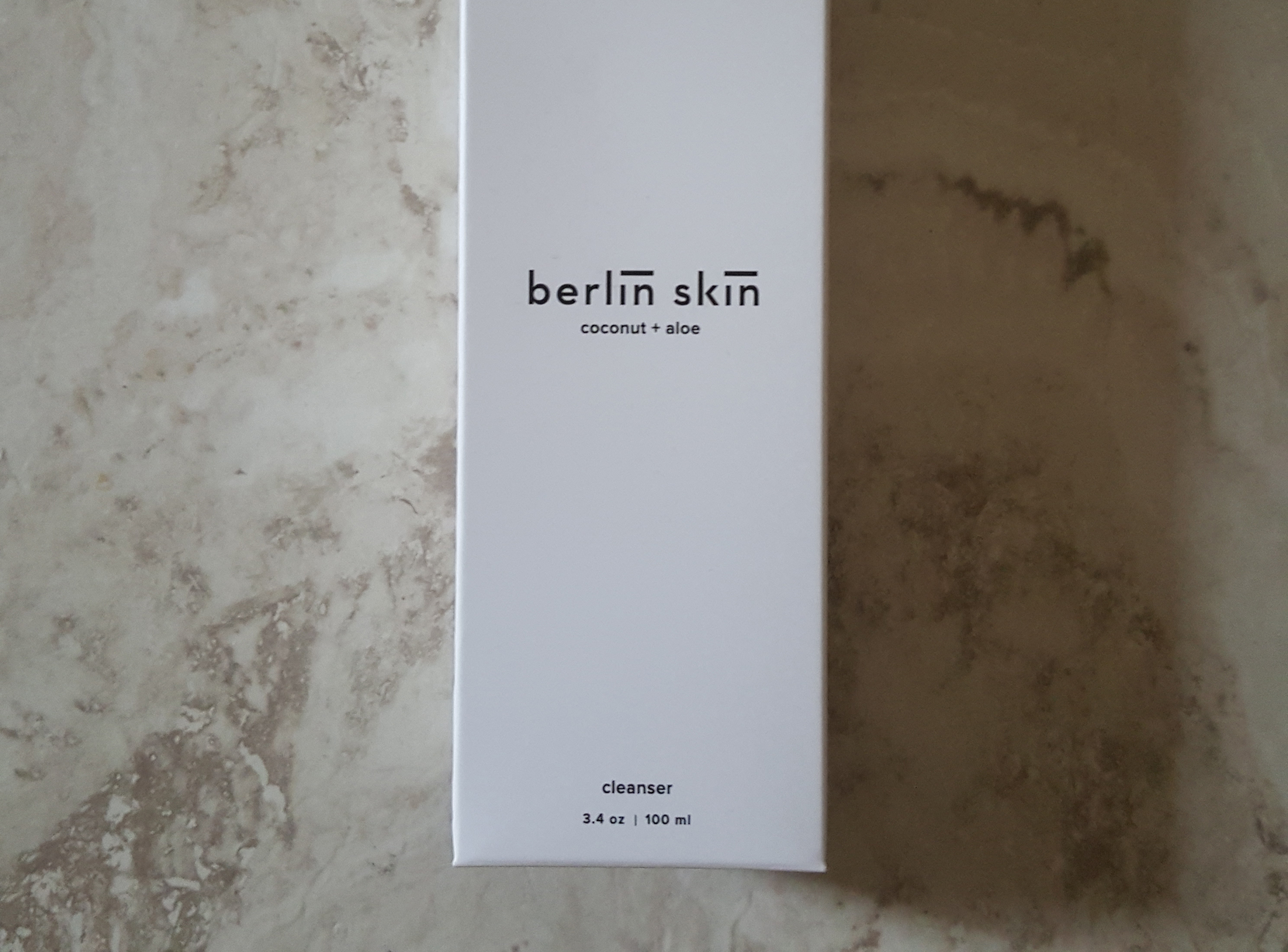 Berlin Skin Cleanser