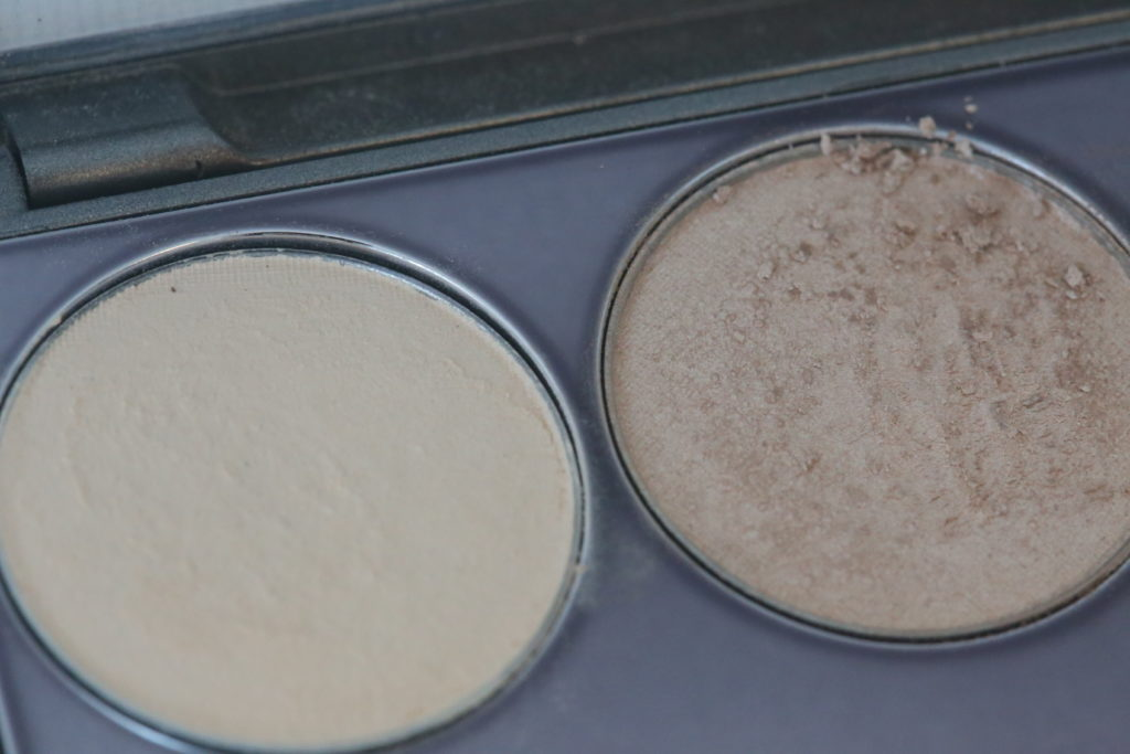 w3ll people nudist eyeshadow palette